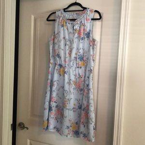 🌸 EUC Merona Dress